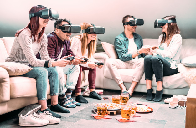 virtual temafest