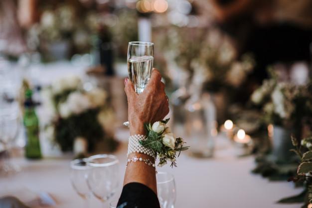 god champagne