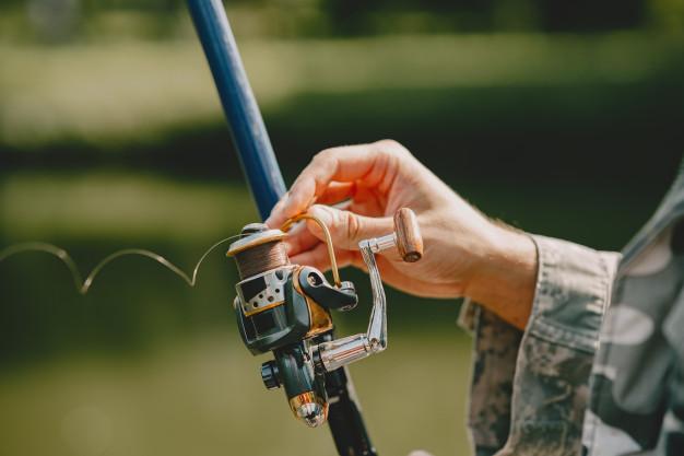 fiskevest