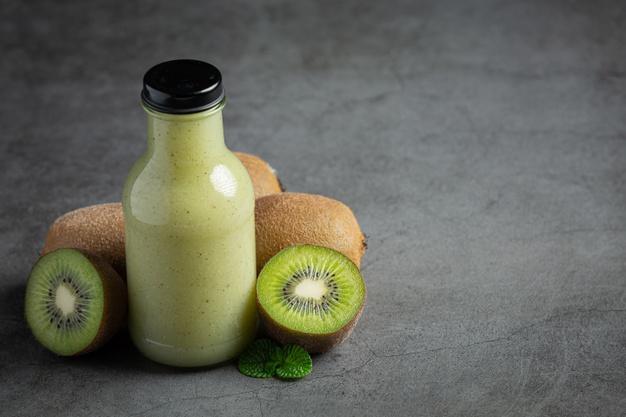 kiwi proteindrik