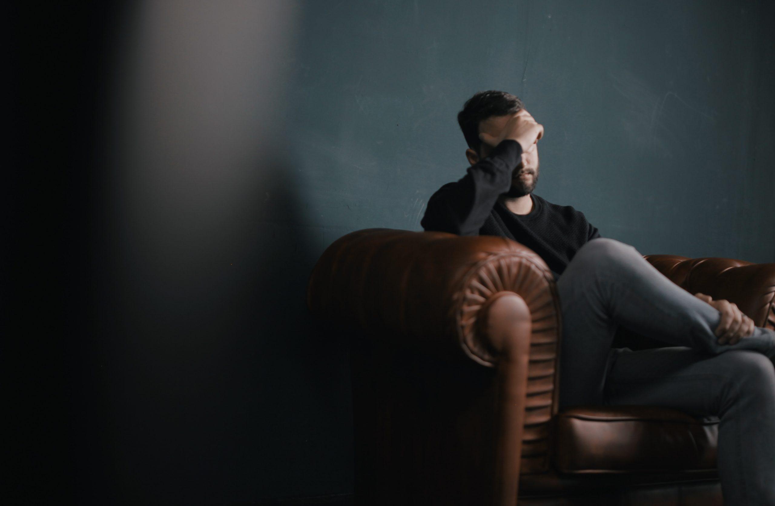 psykoterapi København
