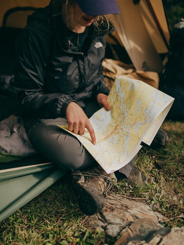 Camping østjylland